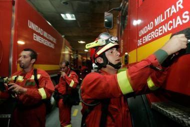 Ispanija: daugiabutyje nugriaudėjo sprogimas