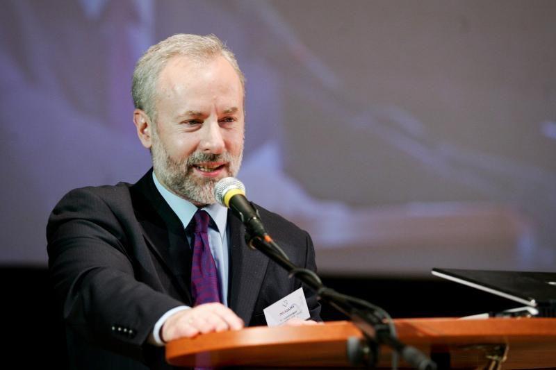 J.Razma siūlo inicijuoti tyrimą dėl FNTT vadovų atleidimo