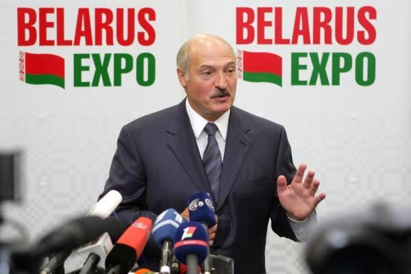 A.Lukašenka į Lietuvą neatvyks (papildyta)