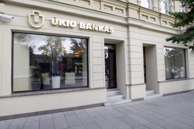 Ūkio banko paskolos gyventojams šiemet ūgtelėjo 7 kartus