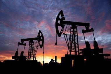 Naftos kainos pasaulio rinkose stabilizavosi