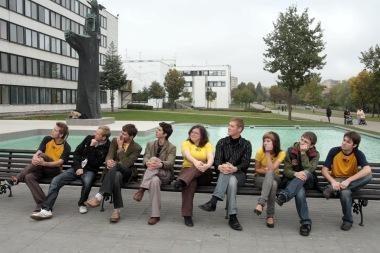 Kuris universitetas geriausiai matomas interneto erdvėje?