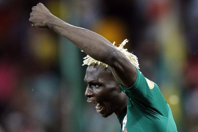 Afrikos čempionai neįveikė Kenijos (rezultatai)