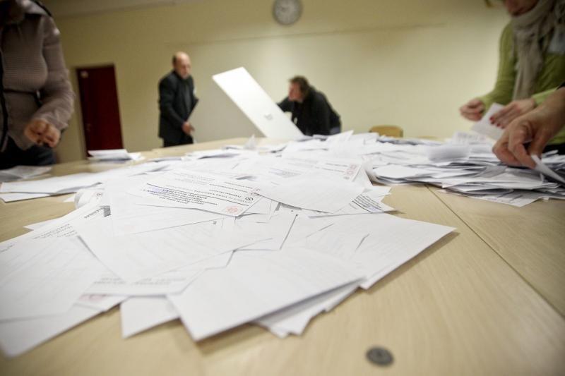 Naujovė: per pakartotinius rinkimus – klausimai apie balsų pirkimą