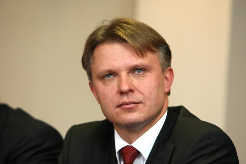 G.Mažeika vadovauja įmonių grupei