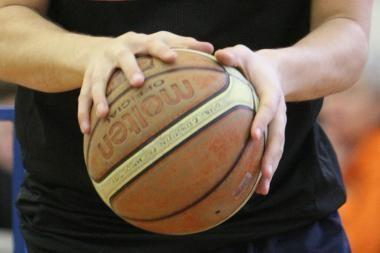Mažosios taurės sieks keturių miestų ekipos