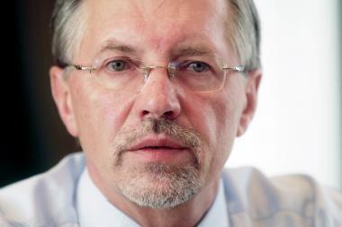 TVM paprašė teismo anuliuoti buvusio premjero G.Kirkilo diplomą