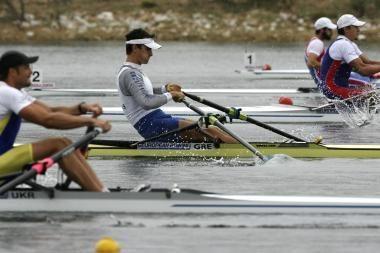 Lietuvos irkluotojai iškovojo aukso ir sidabro medalius
