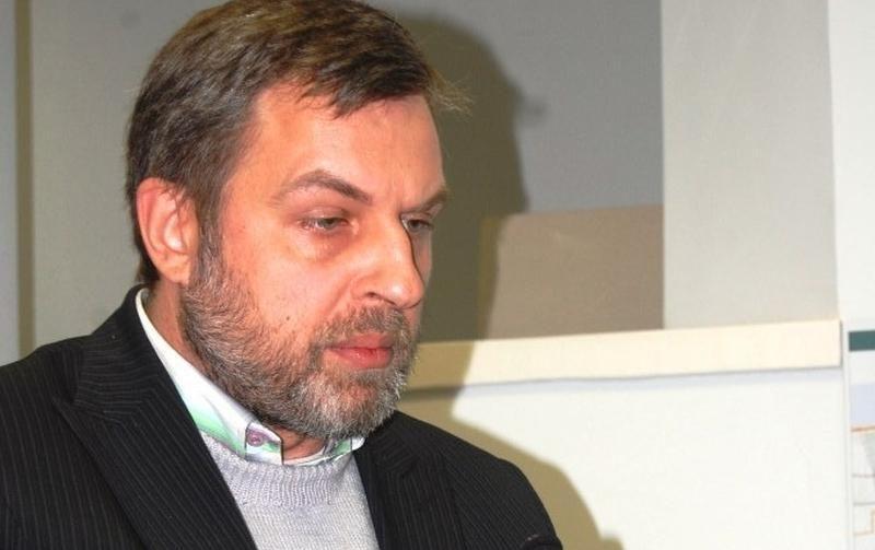 Palangos vyriausiasis architektas paleistas iš areštinės