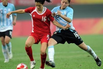Lietuvos moterų futbolui - išskirtinis UEFA dėmesys