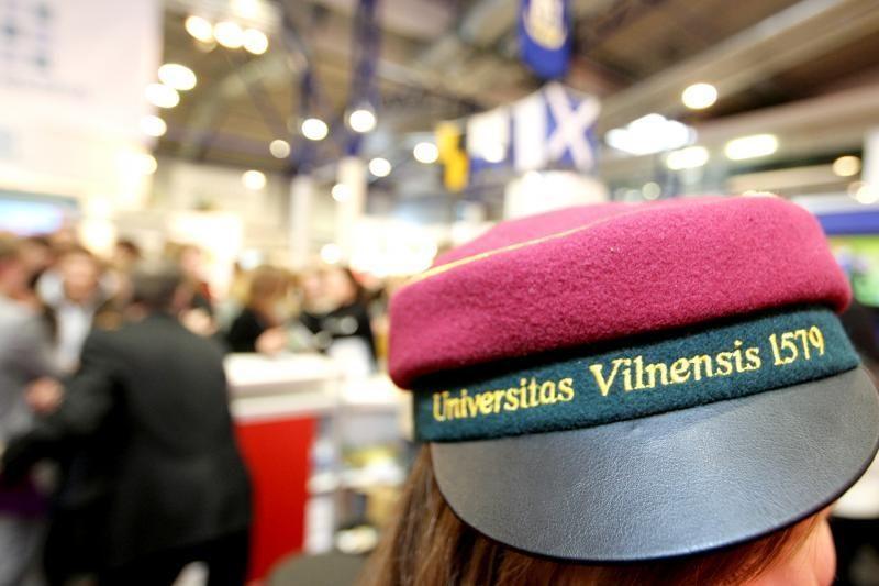 Vilniaus universitete kinai mokosi lietuvių kalbos