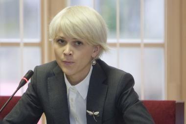 R.Piličiauskas paskirtas LVAT vadovu, nes buvo geriausias kandidatas, sako S.Cirtautienė