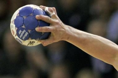 "Dvi Kauno ""LKKA-Teledema"" klubo pergalės rankinio čempionate"