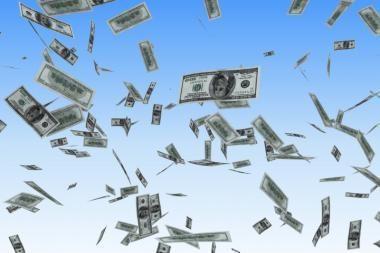TVF suteikė Ukrainai 15,15 mlrd. dolerių paskolą