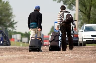 Besidomintiems tarpkultūrine komunikacija – vasaros kursai Gotlande