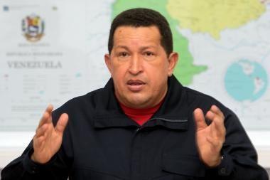 Venesuelos prezidentas Chavezas atmetė Vašingtono paskirtą ambasadorių