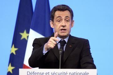 Prancūzija žada sugrįžti į NATO