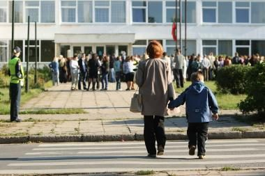 Daugiau nei 300 Lietuvos mokyklų - akcija