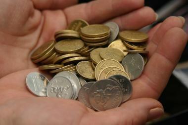 Užsienio investicijos didesnės nei prieš ketvirtį