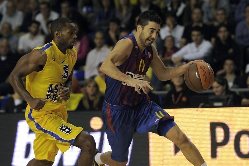 J.C.Navarro tapo rezultatyviausiu Eurolygos žaidėju