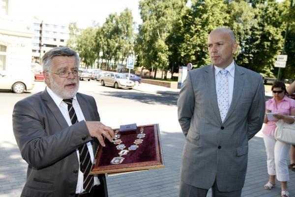 Išnyko Klaipėdos apskrities viršininko administracija