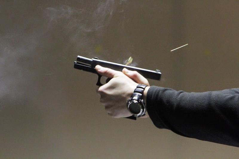 Vilniaus    rajone   pašautas   barmenas