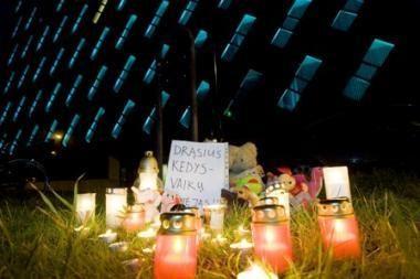 Prokurorai abejoja, ar pedofilijos byla teismą pasieks šiais metais