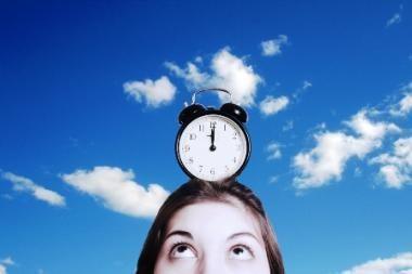 Dažna laiko juostų kaita blogina atmintį