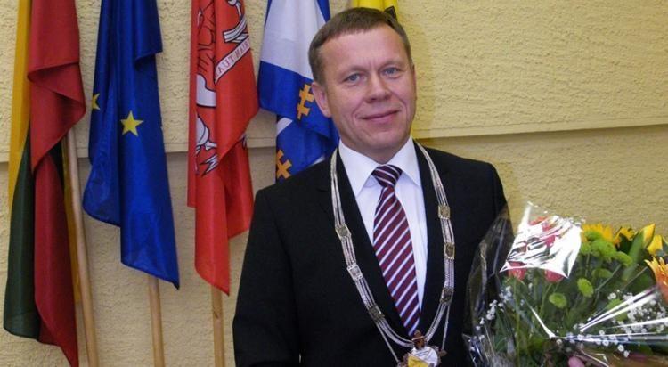 Sustabdyta trijų Radviliškio konservatorių narystė partijoje