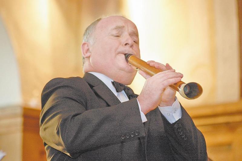 Klaipėdoje vyks koncertas Rusijos Federacijos Liaudies vienybės dienai