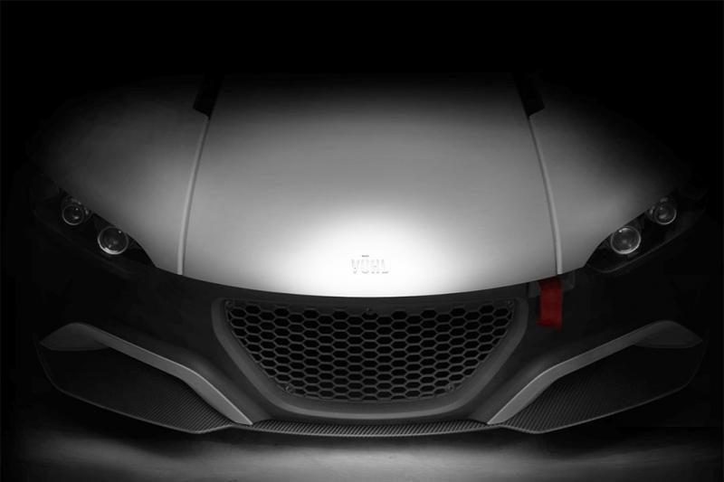 Meksikoje pristatyta nauja automobilių markė – VUHL
