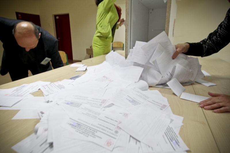 Klaipėdos teismas išteisino dėl balsų pirkimo kaltintą rusniškį