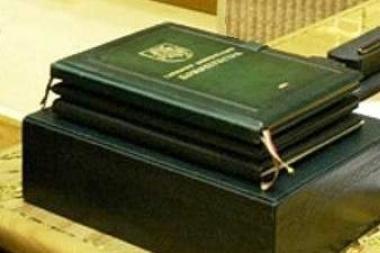 Teisininkai pasmerkė premjero poziciją