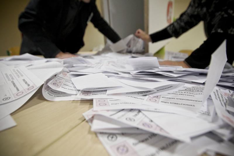 Teismui perduota dar viena byla dėl galimo rinkėjų papirkimo Šilutėje
