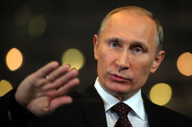 V.Putinas neatmeta galimybės, kad infliacija po rinkimų paspartės