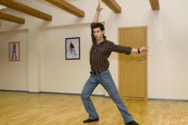 """""""Panoramoje"""" – šokių ir aktorystės pamokos"""