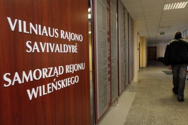 Sprendimą gatvę pavadinti lenkų rašytojo vardu skųs teismui