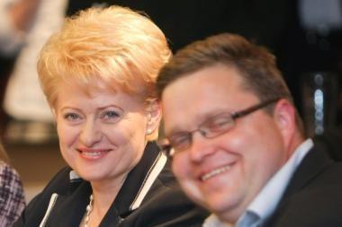 Kandidatas į Lietuvos banko vadovus: profesionalams turi būti gerai atlyginama