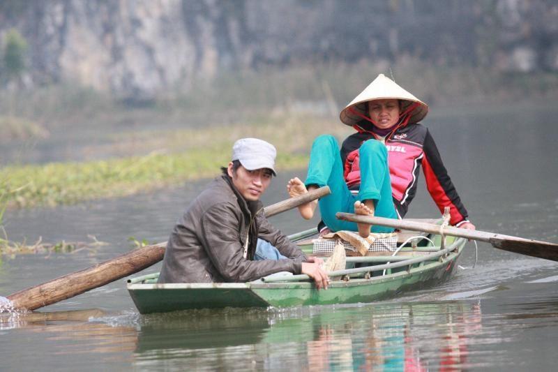Vietname nuskendo aštuonios moksleivės, dar dvi išgelbėtos