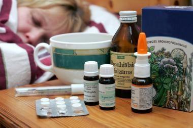 Peršalimo ligos iš uostamiesčio nesitraukia