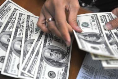 Iki šiol doleris brango, kas toliau?