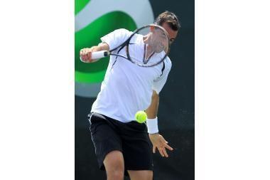 ATP serijos turnyre Maroke užfiksuota staigmena