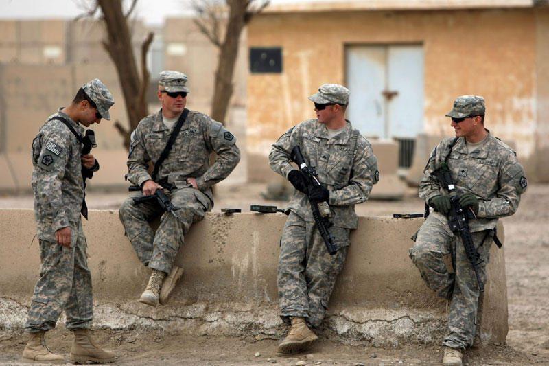Irake per virtinę išpuolių žuvo 51 žmogus