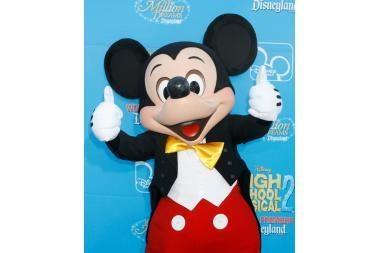 Peliukas Mikis švenčia 80-metį