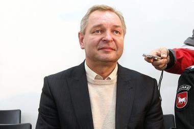 Alytaus meras skundžia suėmimą ir nušalinimą nuo pareigų