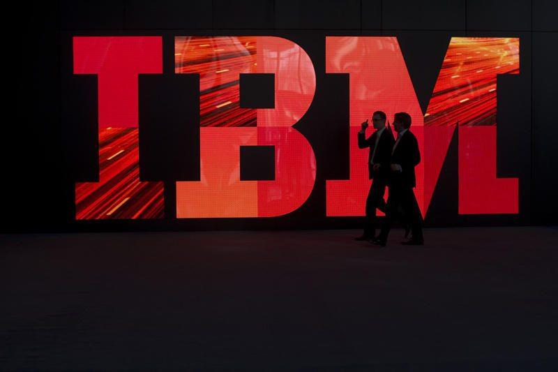 """""""IBM"""" priartino mikroskopinės gamybos epochą"""