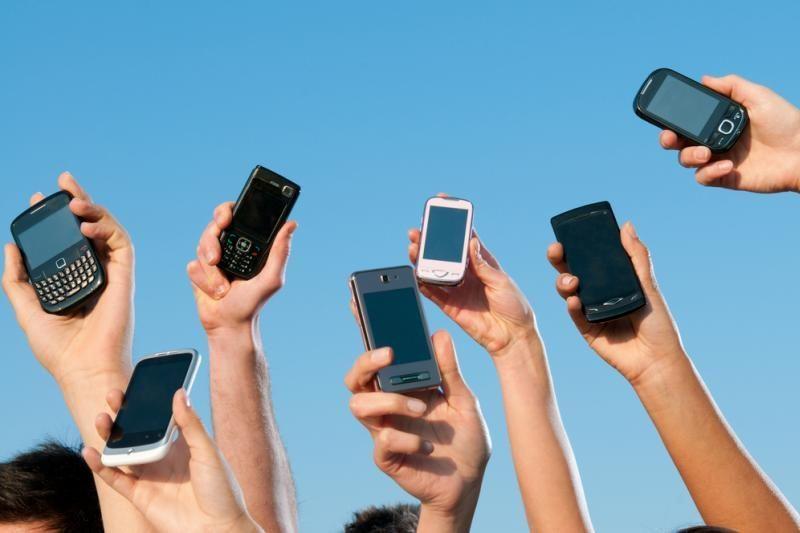 Mobilieji telefonai nebegalės būti susieti