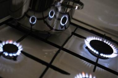 Požeminės dujų saugyklos projektas vėl stringa