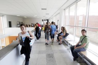 Studentai siūlo gerinti akademinių mainų sąlygas