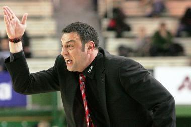 A.Trifunovičių atleido į Lietuvą grįžęs J.Vainauskas (komentarai)